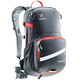 Deuter Bike I 14 Graphite-Papaya